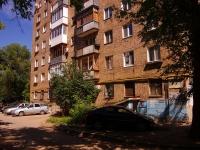 Samara, Voronezhskaya st, house 216. Apartment house
