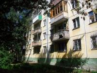 萨马拉市, Voronezhskaya st, 房屋 222. 公寓楼