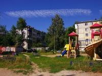 соседний дом: ул. Воронежская, дом 226. многоквартирный дом