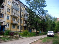 neighbour house: st. Voronezhskaya, house 228. Apartment house