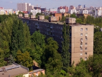 neighbour house: st. Voronezhskaya, house 230. Apartment house