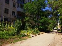 Самара, улица Воронежская, дом 236. многоквартирный дом