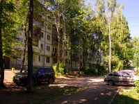 neighbour house: st. Voronezhskaya, house 238. Apartment house