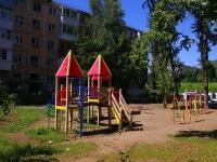 Samara, Voronezhskaya st, house 240. Apartment house