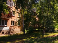 neighbour house: st. Voronezhskaya, house 240. Apartment house