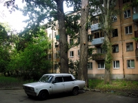 Самара, улица Воронежская, дом 240. многоквартирный дом