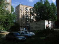 Samara, Voronezhskaya st, house 244. Apartment house