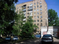 Samara, Voronezhskaya st, house 246. Apartment house