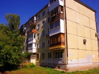 neighbour house: st. Voronezhskaya, house 252. Apartment house