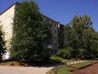 Samara, Voronezhskaya st, house 256. Apartment house