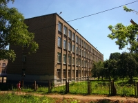 neighbour house: st. Voronezhskaya, house 232. lyceum Технический лицей им. С.П. Королева