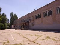 Samara, lyceum Технический лицей им. С.П. Королева, Voronezhskaya st, house 232