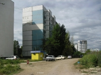 Samara, Gubanov st, house 12. Apartment house