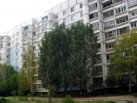neighbour house: st. Gubanov, house 18. Apartment house