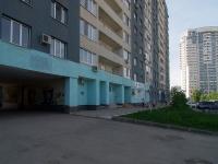 Samara, Gubanov st, house 20А. Apartment house