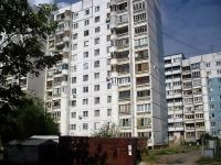 Samara, Gubanov st, house 22. Apartment house