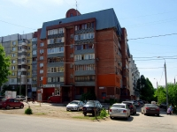 neighbour house: st. Gubanov, house 30. Apartment house