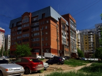 Samara, Gubanov st, house 30. Apartment house