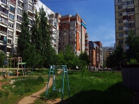 Samara, Gubanov st, house 32. Apartment house