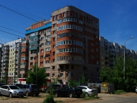 neighbour house: st. Gubanov, house 32. Apartment house