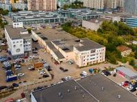 Samara, st Gubanov, house 3А. garage (parking)