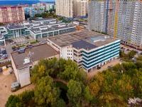 Samara, st Gubanov, house 9. garage (parking)