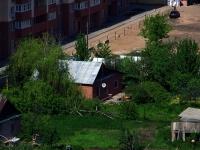 Samara, st Gubanov, house 12/1. Private house