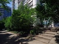 Samara, Gubanov st, house 26. Apartment house
