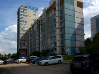 neighbour house: st. Gubanov, house 26. Apartment house