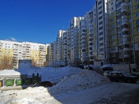 Samara, Demokraticheskaya st, house 12. Apartment house