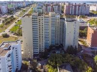 Samara, Demokraticheskaya st, house 2Б. Apartment house
