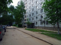 萨马拉市, Demokraticheskaya st, 房屋 3А. 公寓楼