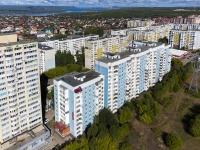 Samara, Demokraticheskaya st, house 4. Apartment house