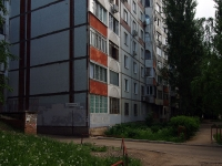 萨马拉市, Demokraticheskaya st, 房屋 13. 公寓楼