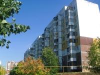 萨马拉市, Demokraticheskaya st, 房屋 16. 公寓楼