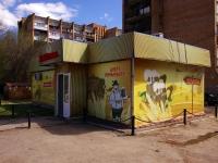 Samara, st Zheleznoy Divizii, house 5А. store
