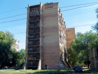 neighbour house: st. Zheleznoy Divizii, house 7. Apartment house