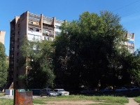 neighbour house: st. Zheleznoy Divizii, house 9. Apartment house