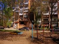 萨马拉市, Zheleznoy Divizii st, 房屋 9. 公寓楼