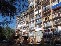 萨马拉市, Zheleznoy Divizii st, 房屋 17. 公寓楼