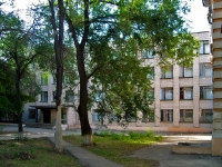 Samara, school №8, Zavodskoe road, house 68