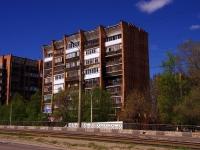 Samara, Zavodskoe road, house 44. Apartment house