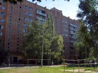 Самара, Заводское шоссе, дом 56. многоквартирный дом