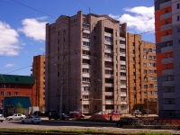 neighbour house: road. Zavodskoe, house 57Б. Apartment house