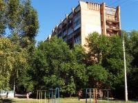萨马拉市, Zavodskoe road, 房屋 58. 公寓楼