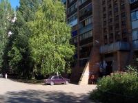 Samara, Zavodskoe road, house 58. Apartment house