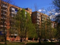 Samara, Zavodskoe road, house 59. Apartment house
