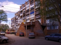 Samara, Zavodskoe road, house 60. Apartment house