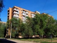 Самара, Заводское шоссе, дом 63. многоквартирный дом