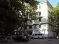 Samara, Zavodskoe road, house 64. hostel